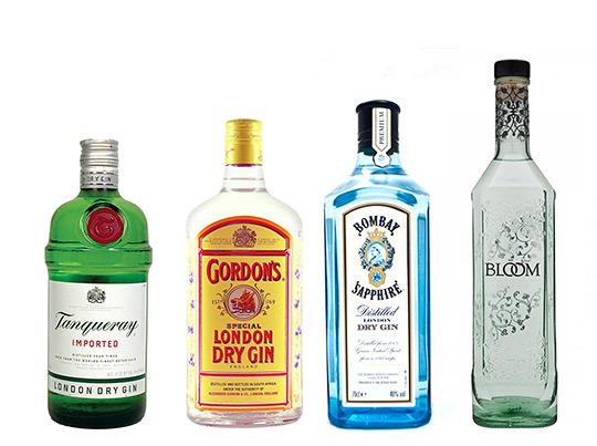 gin-londondry