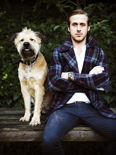 ryan-gosling-and-his-dog-george