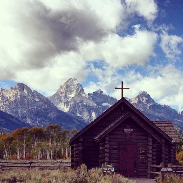 The most amazing views around.